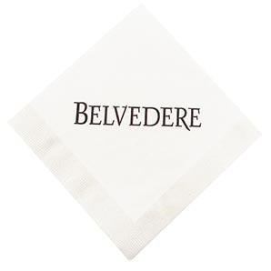 Personalized Napkin